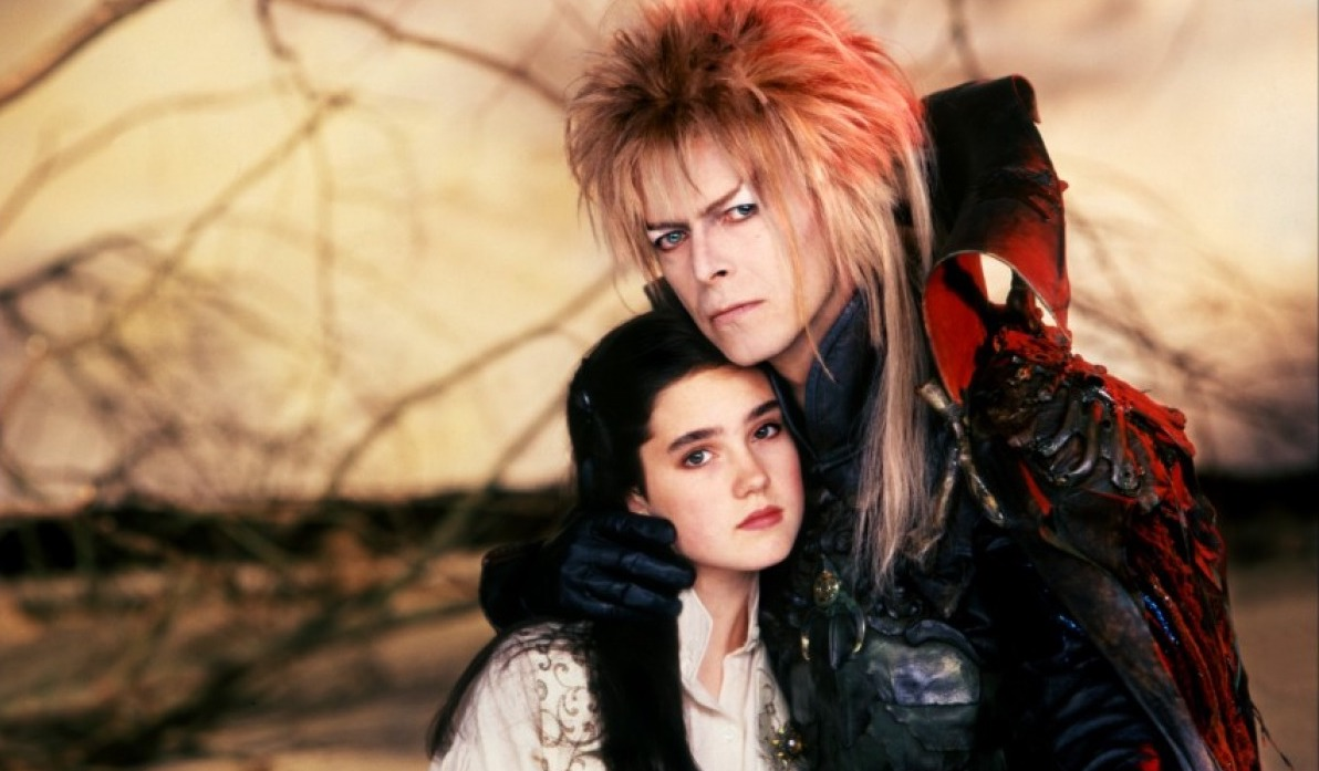 "David Bowie or Jennifer Connelly? How ""Labyrinth"" is Exactly Like an Ad Agency."