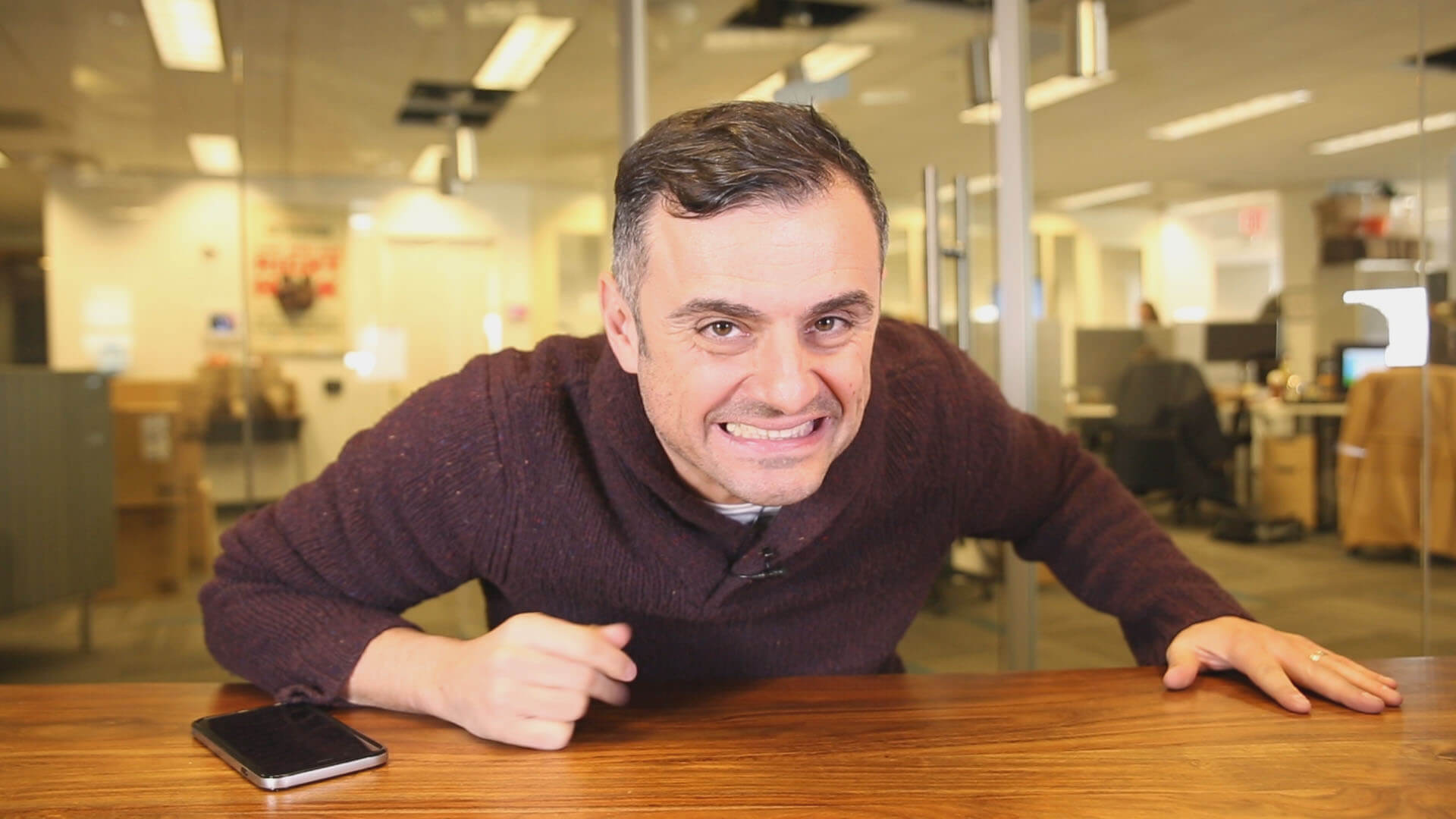 Gary Vee is Right. Patience is the Only Shortcut to Curing Failure.