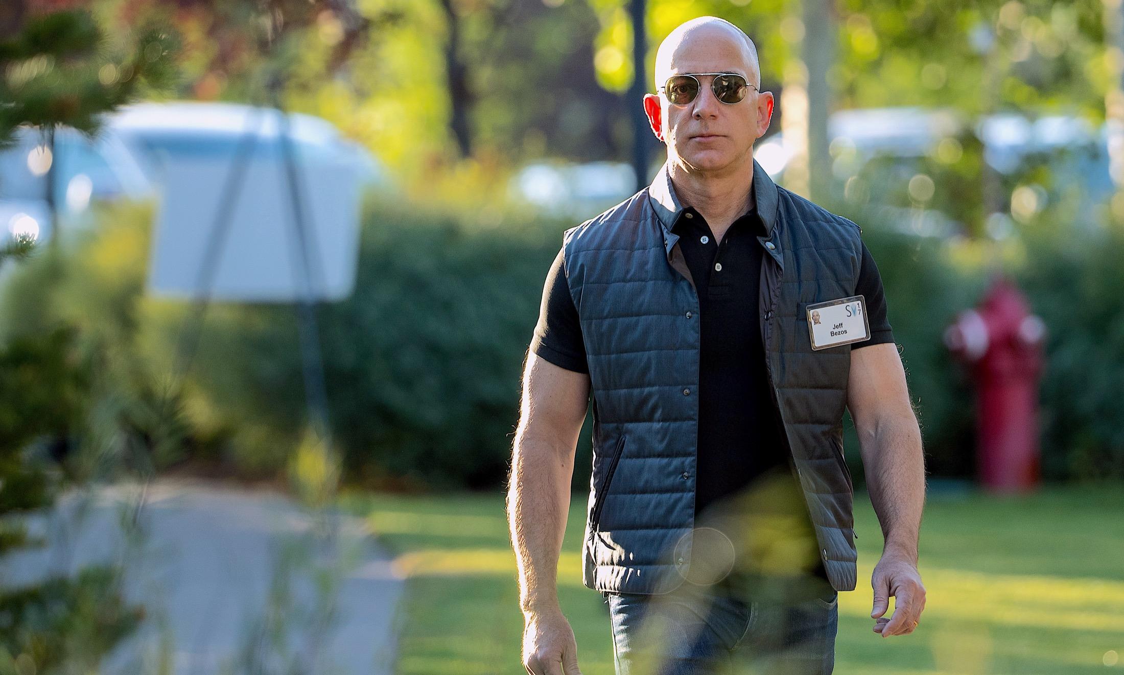 Amazon Should Buy Pinterest