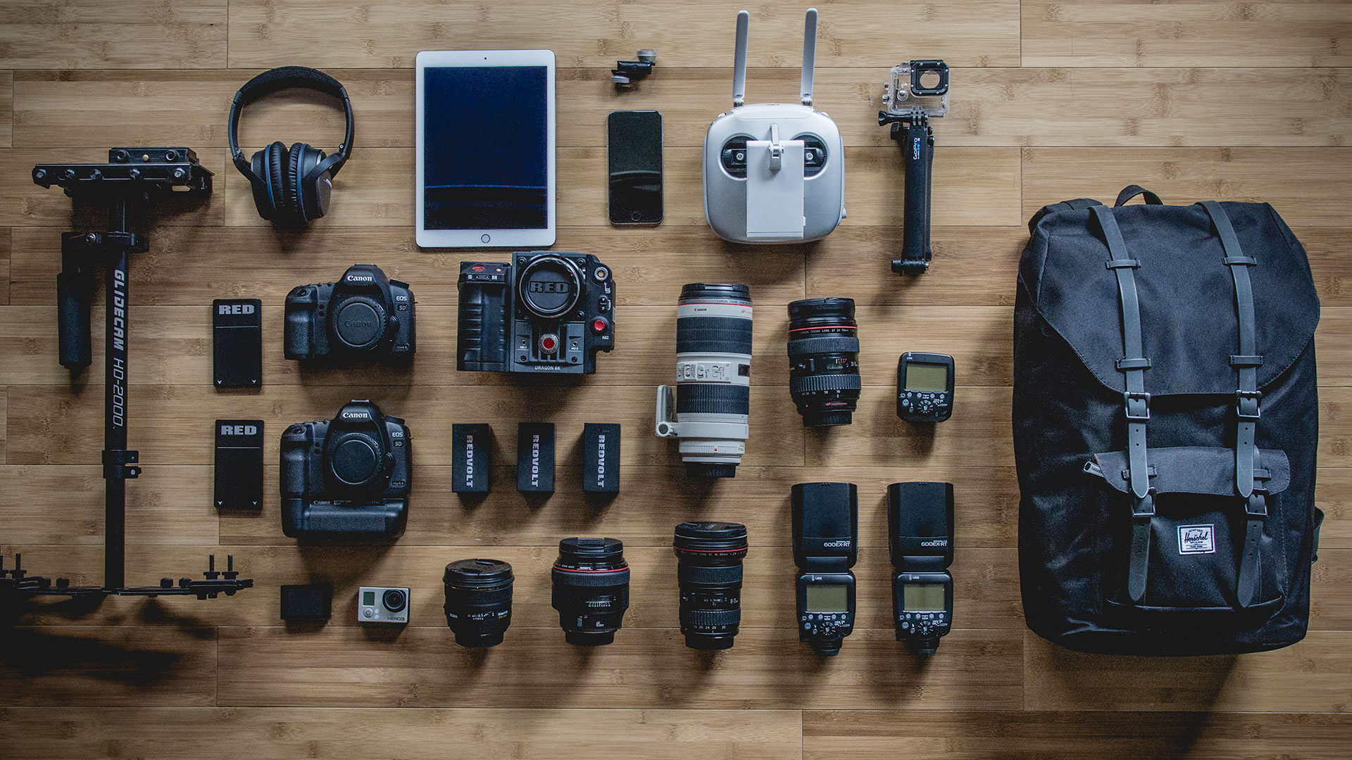 Fix it in Pre-Pro: How to Prepare for a Photo or VideoShoot