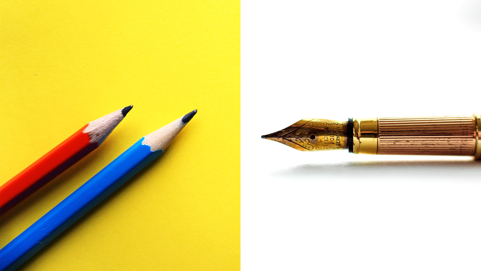 The Difference Between Art Directors and Copywriters